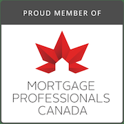 Member of Mortgage Professionals Canada